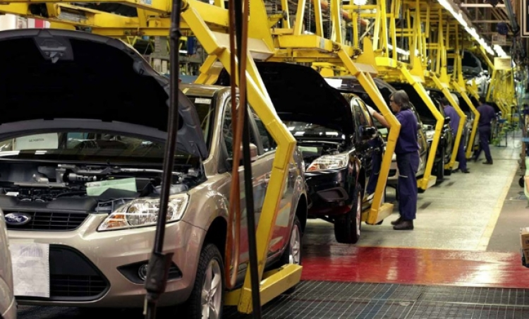 México, principal proveedor de autos en Estados Unidos