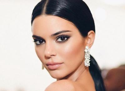 Kendall Jenner es la modelo mejor pagada del mundo: Forbes.
