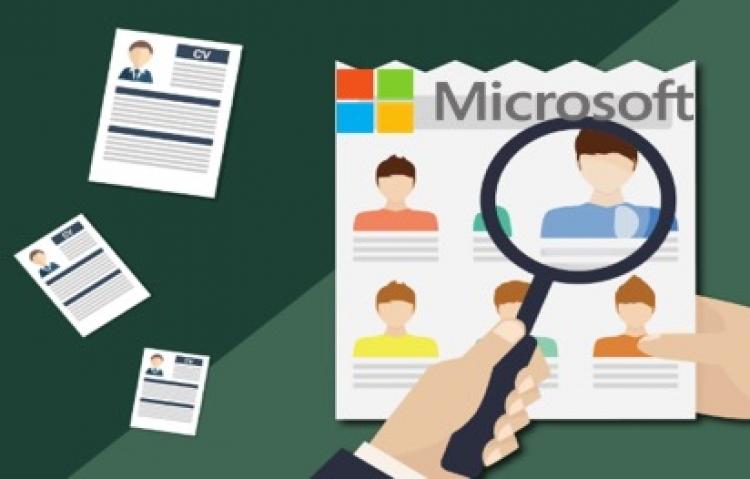 """Microsoft estará disponible en programa """"Jóvenes Construyendo el Futuro"""""""