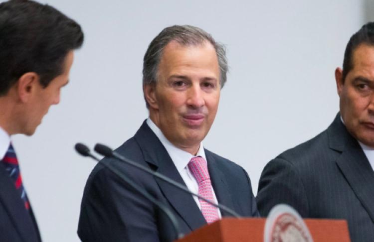 Meade continúa gira proselitista por Hidalgo
