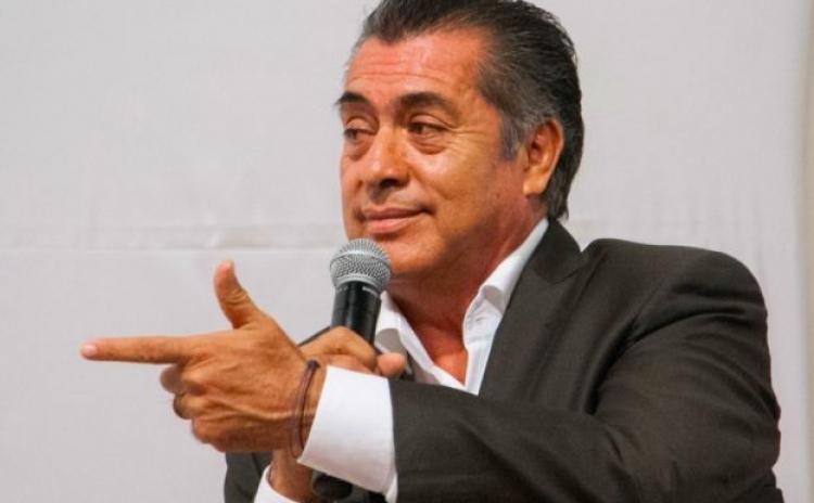 Jaime Rodríguez Calderón reconoce a los abogados