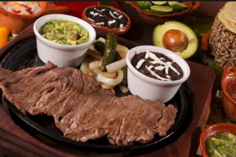 IMSS dice que la carne asada es saludable