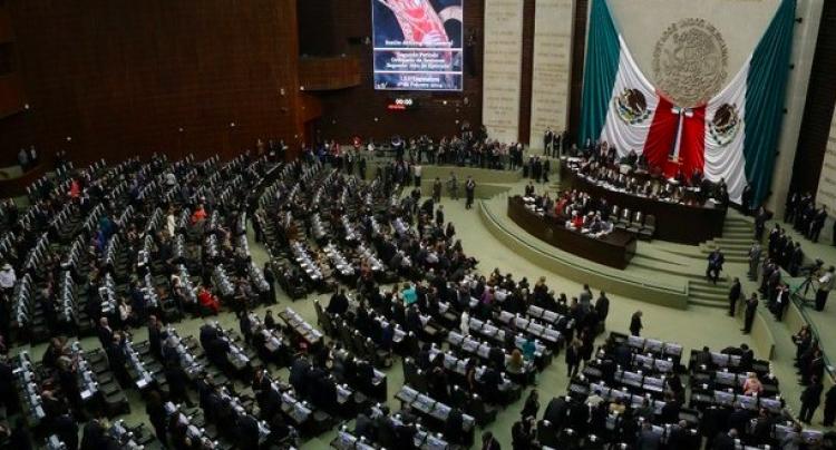 Hoy inicia el registro y credencialización de diputados y senadores electos