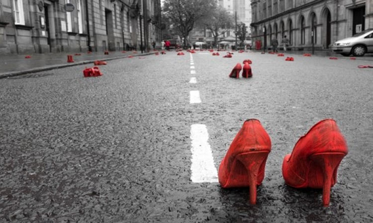 2,795 mujeres han sido asesinadas en 2017 en América Latina y el Caribe: ONU