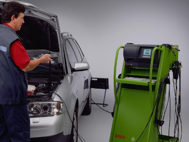 Profeco intervendrá directamente en calibración de instrumentos de medición de gases vehiculares