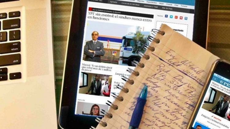 Mecanismos de Autoregulación de los Medios