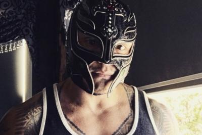 Rey Mysterio se retirará de la lucha libre profesional