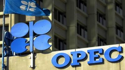 OPEP se alista para recorte en producción mundial de petroleo.
