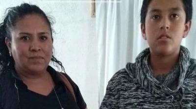 Entregan 60 despensas en Tlaxcala
