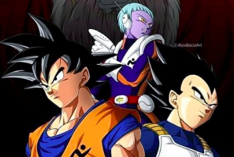 'Dragon Ball Super: Broly' lidera taquillas en México.
