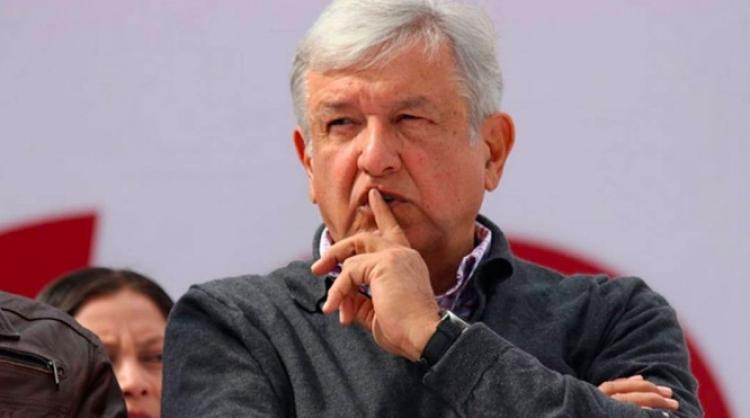 No soy un ambicioso vulgar; dice López Obrador al adelantar que firmará compromiso de no reelección