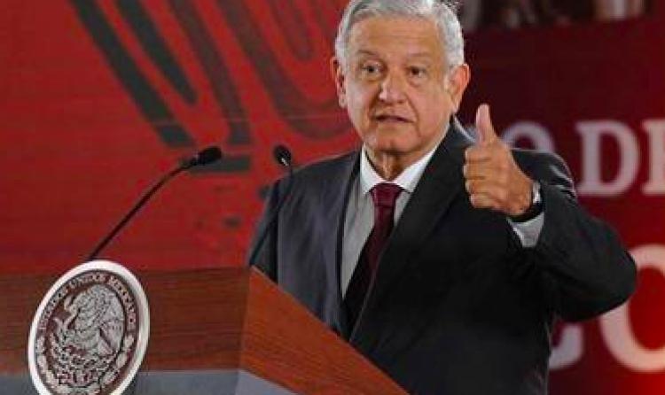 Refinería Dos Bocas, en Tabasco costará 8 mil mdd: López Obrador