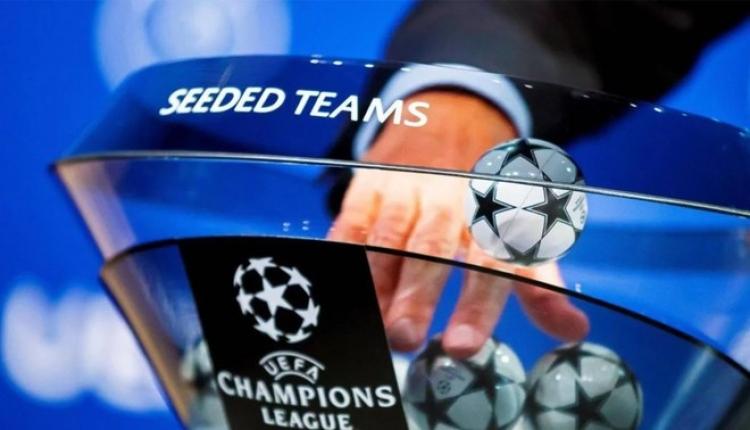 Definidos los Octavos de la UEFA Champions League