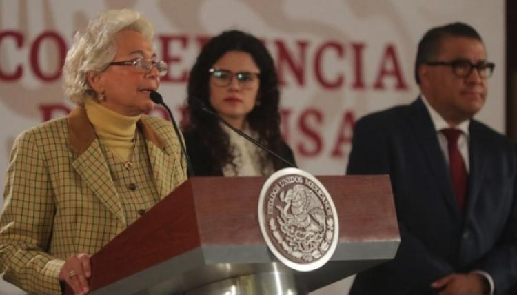 Cuentas vinculadas al Huachicoleo fueron congeladas por Hacienda.