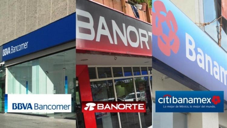 Conoce que fechas de diciembre los bancos no laborarán.