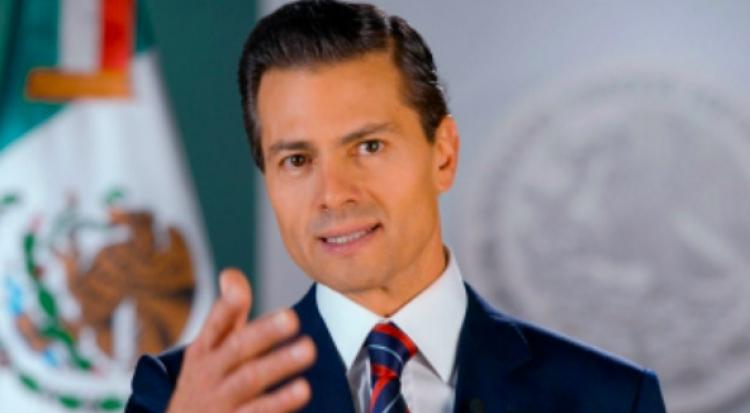 Peña Nieto dedica mensaje por primer día de clases
