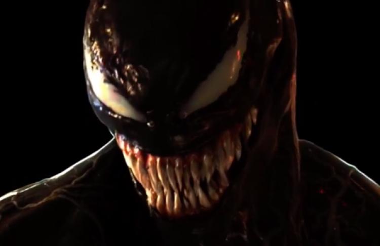 Confirman secuela de Venom.