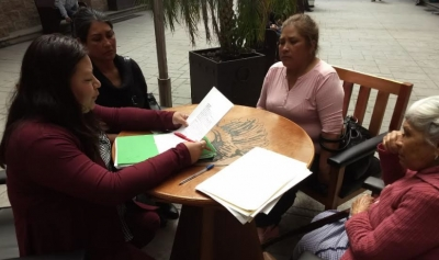 Continuarán ofreciendo programas sociales a bajo costo en Tlaxcala
