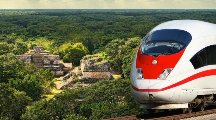 Tren Maya pasará sobre todos sin pagar a nadie