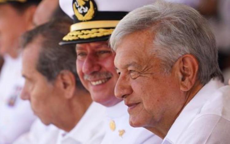Nos dejaron un cochinero: AMLO tras la tragedia de Minatitlán