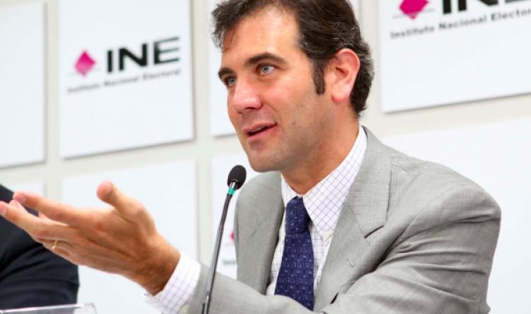 Partidos apoyan al INE en búsqueda de suficiencia presupuestal