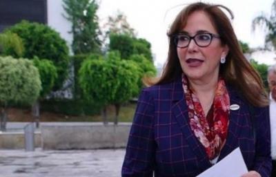 Yeidckol acusa guerra sucia en su contra por la compra de inmuebles de Morena