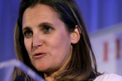 Canadá concuerda con EU de continuar Negocación del TLCAN 2.0