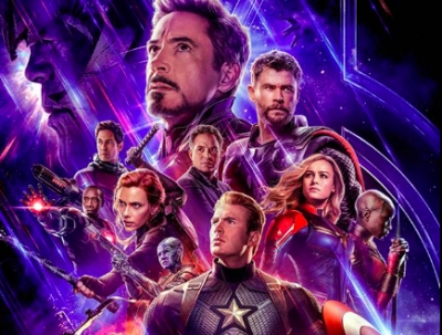 Lanzan impactante trailer de Avengers: Endgame