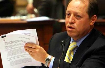 Acuerdo de INE para sancionar a Morena es basado en evidencias: Antonio Baños
