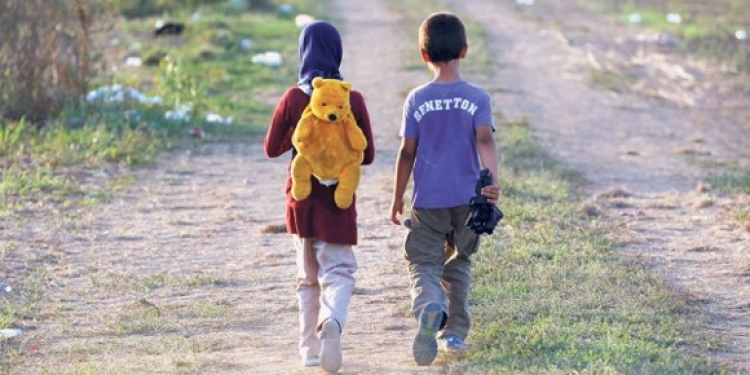 ONU considera Inadmisible separar padres e hijos en la frontera por política de EU.