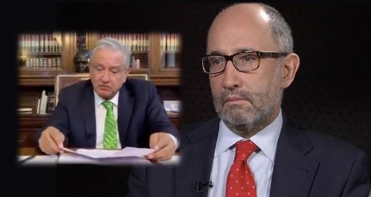 Memorándum del Presidente carece de fundamentación y motivación: José Ramón Cossío