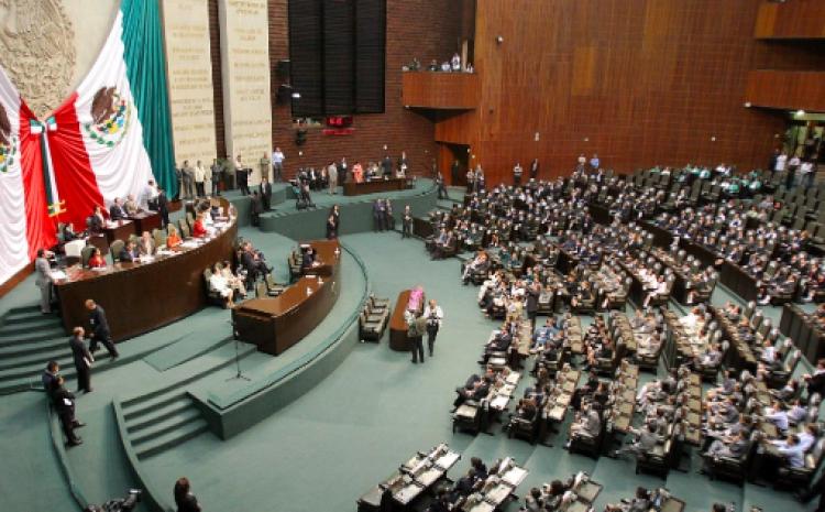 Diputados aprueban la creación de la Guardia Nacional