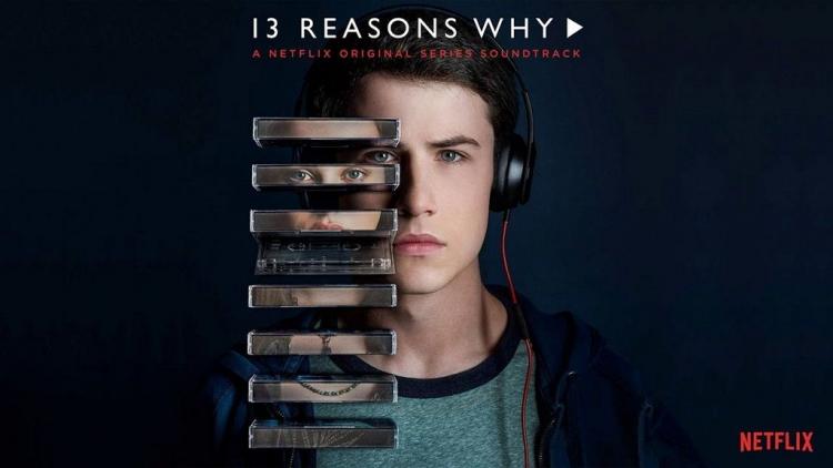 Anuncian tercera temporada de '13 Reasons Why'.