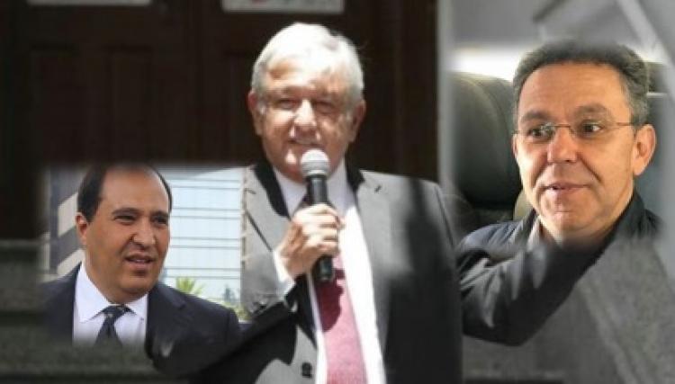 AMLO anuncia ajuste en estructura de gabinete