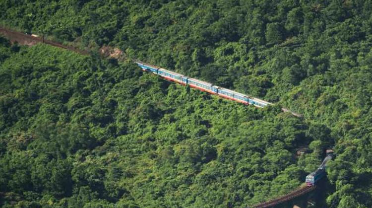 A pesar de impacto ambiental por Tren Maya, se garantizará protección del reservas: Semarnat