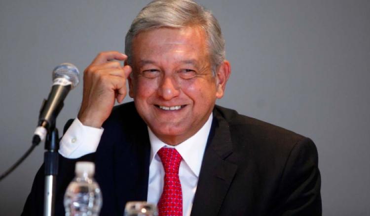 AMLO presentaría iniciativa para plan de austeridad de Estado