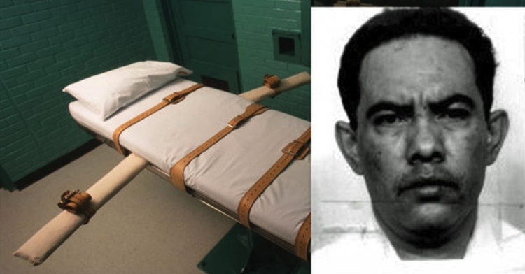 México busca no aplicación de pena de muerte a multihomicida mexicano.