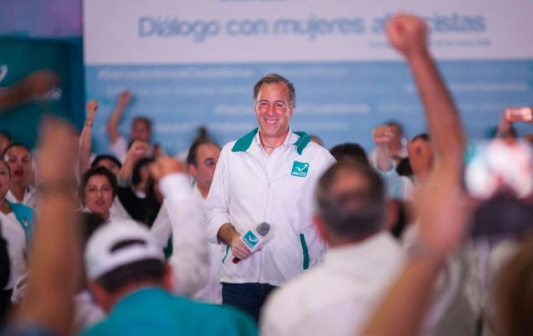 José Antonio Meade visita Guanajuato