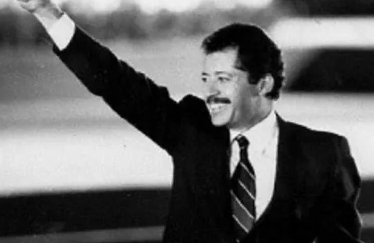INAI ordena a FGR abrir expediente del homicidio de Luis Donaldo Colosio Murrieta