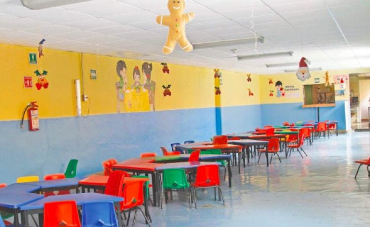 Estancias infantiles seguirán operando, pero bajo nuevo esquema coordinado