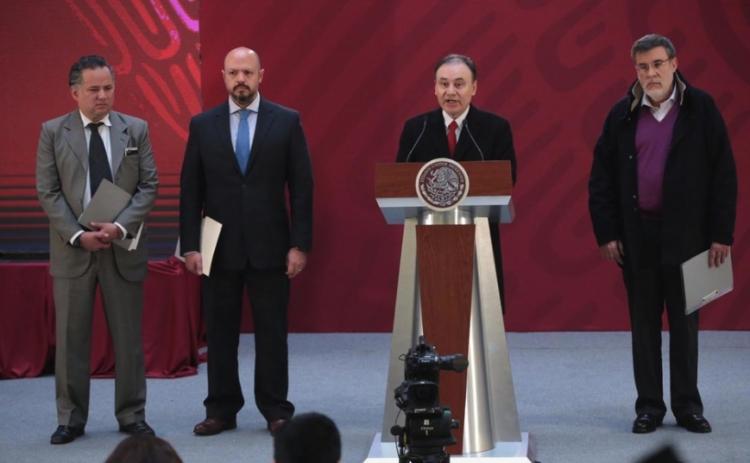 Denuncias y empresas bloqueadas por el SAT a causa del Huachicol