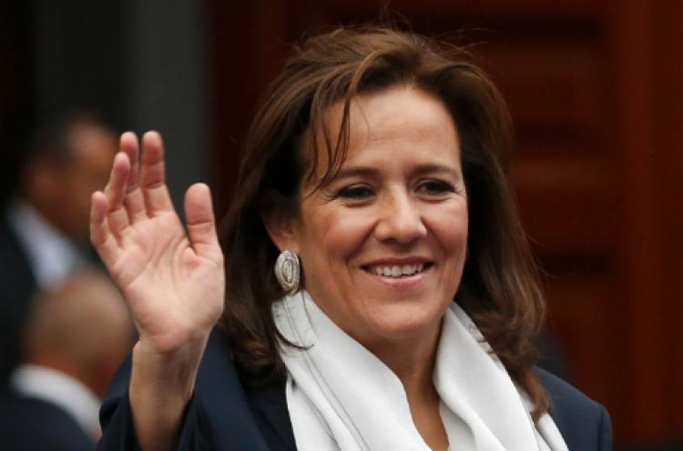 Votos para Margarita Zavala serán nulos, determina Tribunal Electoral