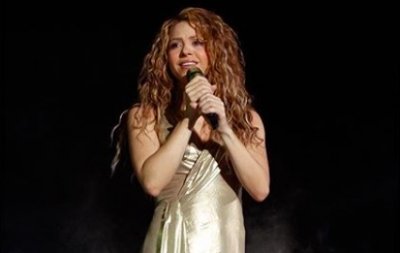 Hacienda española demanda a Shakira por fraude.