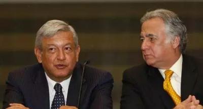 TEPJF deslinda responsabilidad a AMLO y a Torruco por delito electoral