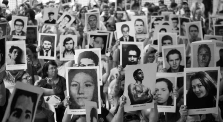 Estado Mexicano tiene una deuda con víctimas y familiares de desaparecidos: CNDH