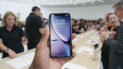 La preventa del iPhone Xr inicia el 19 de octubre