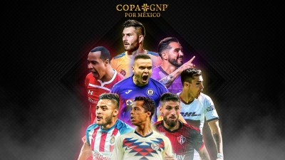 Arranca la Copa por México, un simulacro para la Liga MX