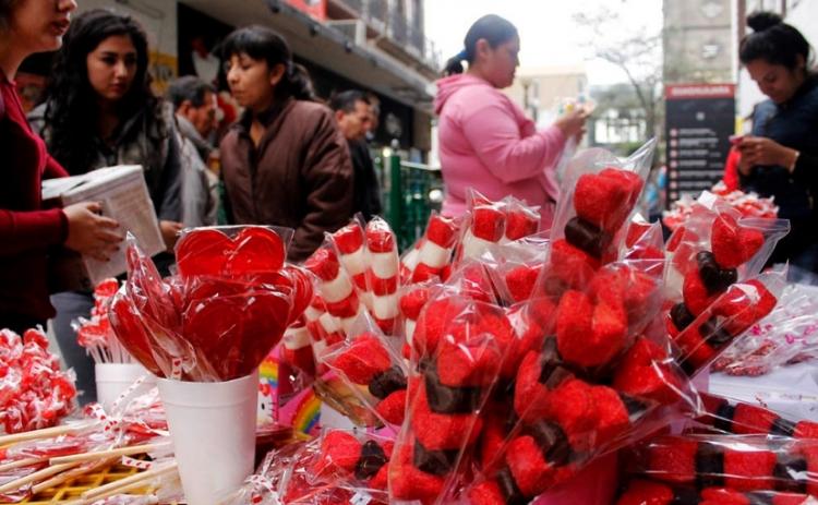 Profeco pone en marcha programa de vigilancia de costos por San Valentin