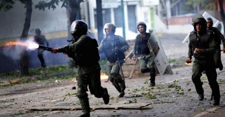Persiste la impunidad frente a las violaciones de derechos humanos en Venezuela