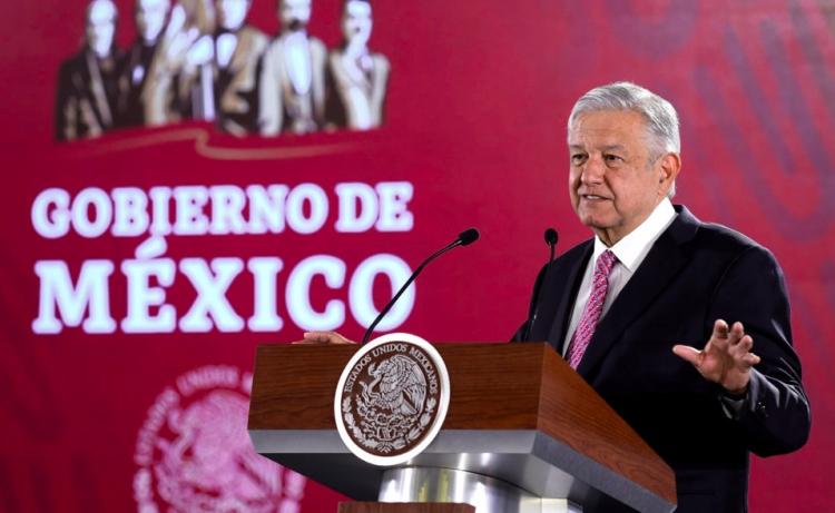 Familias de fallecidos por explosión en Tlahuelilpan recibieron 15 mil pesos: López Obrador